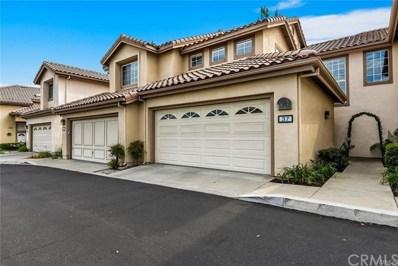 37 Meadowbrook, Aliso Viejo, CA 92656 - MLS#: OC19224703