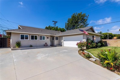 15001 Hanover Lane, Huntington Beach, CA 92647 - MLS#: OC19224780