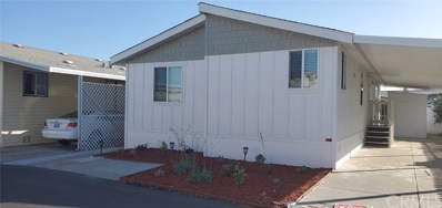 15621 Beach Boulevard UNIT 125, Westminster, CA 92683 - MLS#: OC19224809