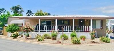 3960 S. Higuera UNIT 96, San Luis Obispo, CA 93401 - #: OC19224889