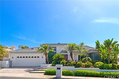 47 Marbella, Dana Point, CA 92629 - MLS#: OC19224981