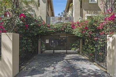 1133 S Hoover Street UNIT 417, Los Angeles, CA 90006 - MLS#: OC19225012