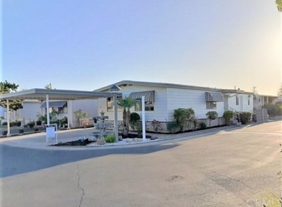 1001 W Lambert Road UNIT 180, La Habra, CA 90631 - MLS#: OC19225014