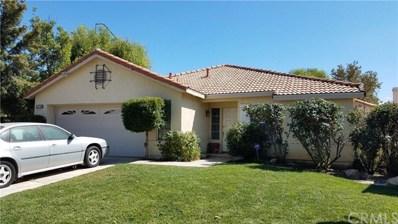 10821 Mendoza Road, Moreno Valley, CA 92557 - MLS#: OC19225124