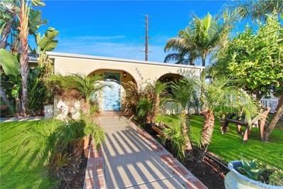 2252 Cornell Drive, Costa Mesa, CA 92626 - MLS#: OC19225274