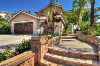 25730 Pacific Hills Drive, Mission Viejo, CA 92692 - MLS#: OC19225282