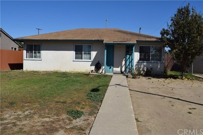 530 N F Street, Lompoc, CA 93436 - MLS#: OC19225466