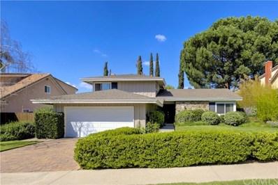 25181 Northrup Drive, Laguna Hills, CA 92653 - MLS#: OC19225873