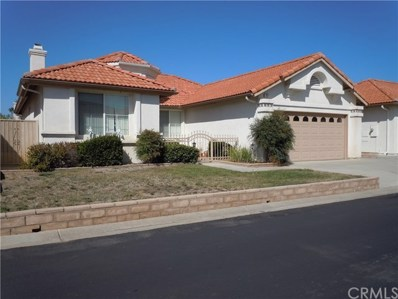 822 Saint Barthelemy Drive, Hemet, CA 92543 - MLS#: OC19226156