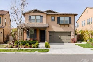 14 Naciente Street, Rancho Mission Viejo, CA 92694 - MLS#: OC19226323