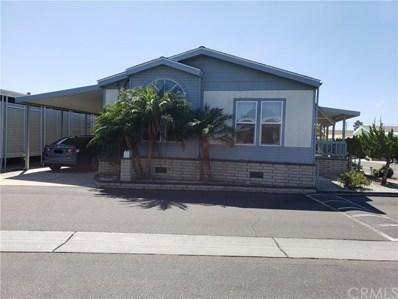19361 Brookhur Street UNIT 59, Huntington Beach, CA 92646 - MLS#: OC19226582