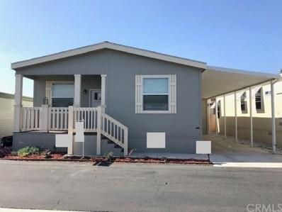 15621 Beach Boulevard UNIT 153, Westminster, CA 92683 - MLS#: OC19226684