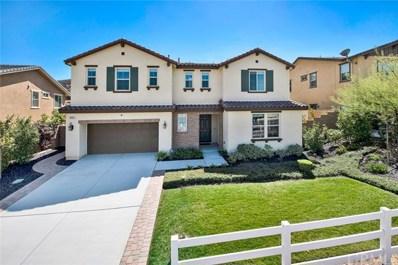 26297 Santiago Canyon Road, Corona, CA 92883 - MLS#: OC19226731