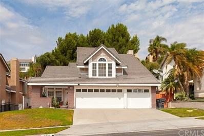 3339 Amy Drive, Corona, CA 92882 - MLS#: OC19226938