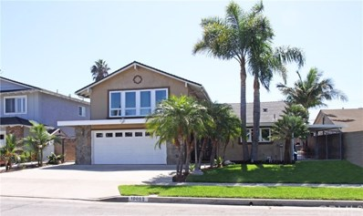 10052 Merrimac Drive, Huntington Beach, CA 92646 - MLS#: OC19227088