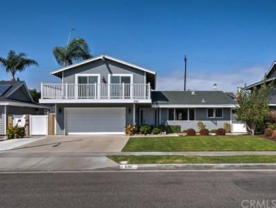 6361 Myrtle Drive, Huntington Beach, CA 92647 - MLS#: OC19227126