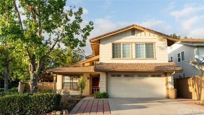 1 Calle Rienda, Rancho Santa Margarita, CA 92688 - MLS#: OC19227158