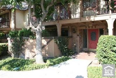 3625 S Bear Street UNIT C, Santa Ana, CA 92704 - MLS#: OC19227376