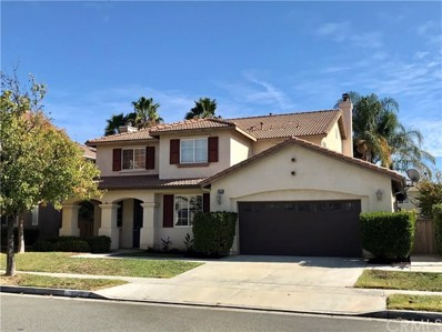38218 Clear Creek Street, Murrieta, CA 92562 - MLS#: OC19227478