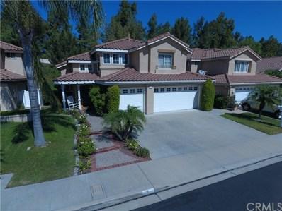 9 Arcilla, Rancho Santa Margarita, CA 92688 - MLS#: OC19227643