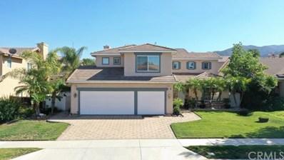 660 Sky Ridge Drive, Corona, CA 92882 - MLS#: OC19227809