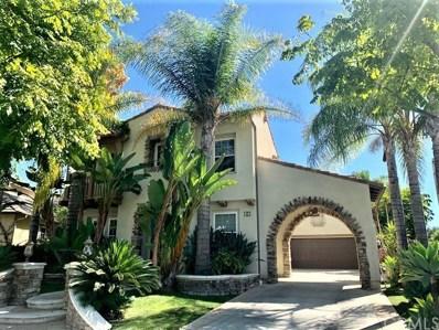42 Hallcrest Drive, Ladera Ranch, CA 92694 - MLS#: OC19227811