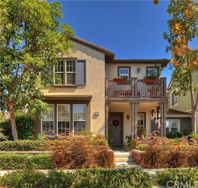 7 Rosemary Place, Ladera Ranch, CA 92694 - MLS#: OC19227840