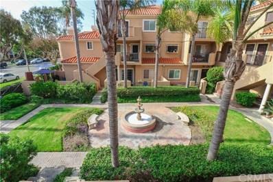 606 Lake Street UNIT 16, Huntington Beach, CA 92648 - MLS#: OC19227934