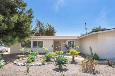 1577 Minorca Drive, Costa Mesa, CA 92626 - MLS#: OC19228036