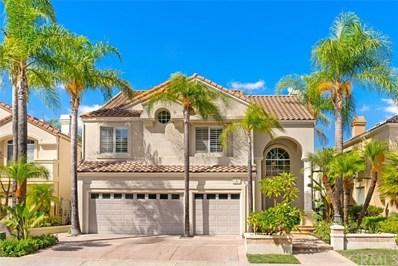 9 Altezza Drive, Mission Viejo, CA 92692 - MLS#: OC19228283
