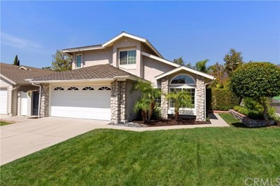 32101 Pleasant Glen Road, Rancho Santa Margarita, CA 92679 - MLS#: OC19228304