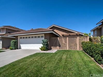 43 Shearwater, Irvine, CA 92604 - #: OC19228322