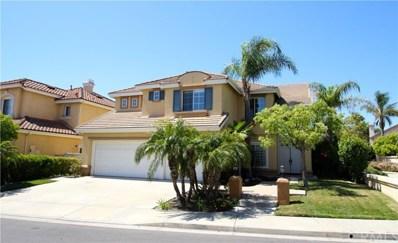 11 S Santa Teresita, Irvine, CA 92606 - #: OC19228776