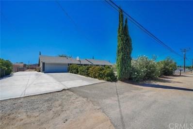 18067 Yucca Street, Hesperia, CA 92345 - MLS#: OC19228881