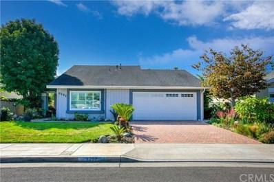 8292 Southport Drive, Huntington Beach, CA 92646 - MLS#: OC19229383