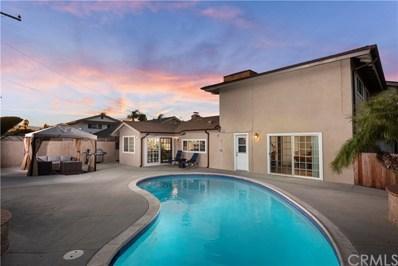 8212 Kingfisher Drive, Huntington Beach, CA 92646 - MLS#: OC19229600