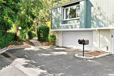 936 Hollow Brook Lane UNIT 124, Costa Mesa, CA 92626 - MLS#: OC19229741