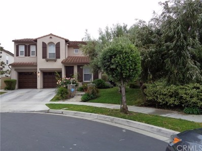 2 Via Ceramica, San Clemente, CA 92673 - MLS#: OC19229876
