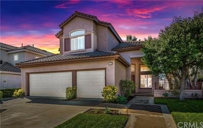 22 Via Anadeja, Rancho Santa Margarita, CA 92688 - MLS#: OC19229965