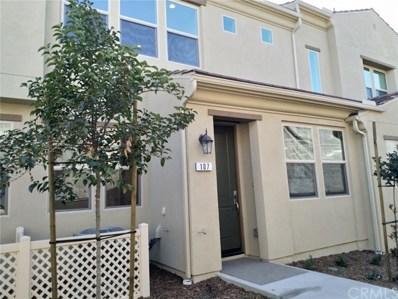2523 Verna Drive UNIT 107, Corona, CA 92883 - MLS#: OC19230100