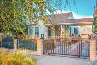 2142 Daisy Avenue, Long Beach, CA 90806 - MLS#: OC19230116