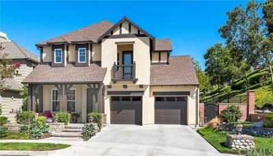 10 Pink Trumpet Street, Ladera Ranch, CA 92694 - MLS#: OC19230303