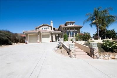 315 Highland Oaks Lane, Fallbrook, CA 92028 - MLS#: OC19230636