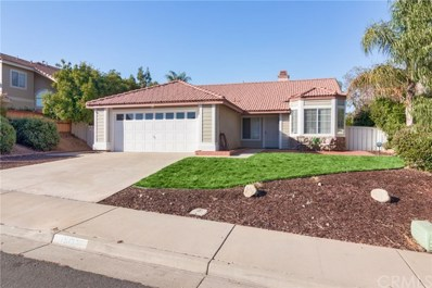 15132 Ironwood Street, Lake Elsinore, CA 92530 - #: OC19230638