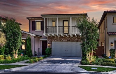 52 Wild Horse, Irvine, CA 92602 - MLS#: OC19230826