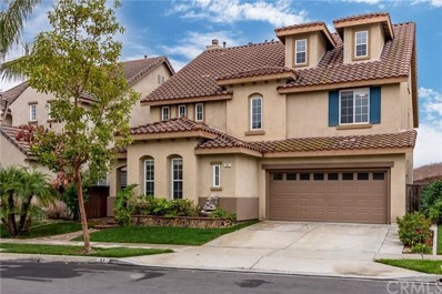 31 Goldbriar Way, Mission Viejo, CA 92692 - MLS#: OC19230915