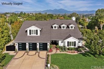 25391 Derbyhill Drive, Laguna Hills, CA 92653 - #: OC19230936