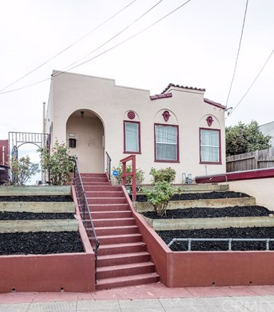 3262 Coolidge Avenue, Oakland, CA 94602 - MLS#: OC19231098