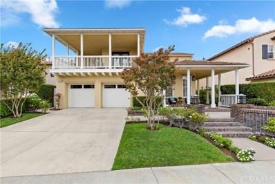 113 Via Monte Picayo, San Clemente, CA 92673 - MLS#: OC19231104