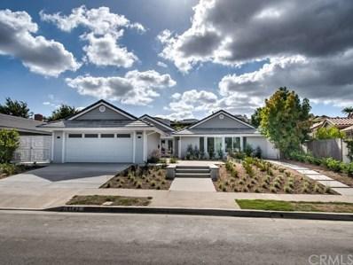 18742 Via Verona, Irvine, CA 92603 - MLS#: OC19231192